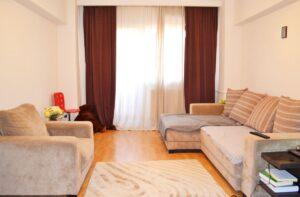 Apartament 3 camere Crangasi de vanzare