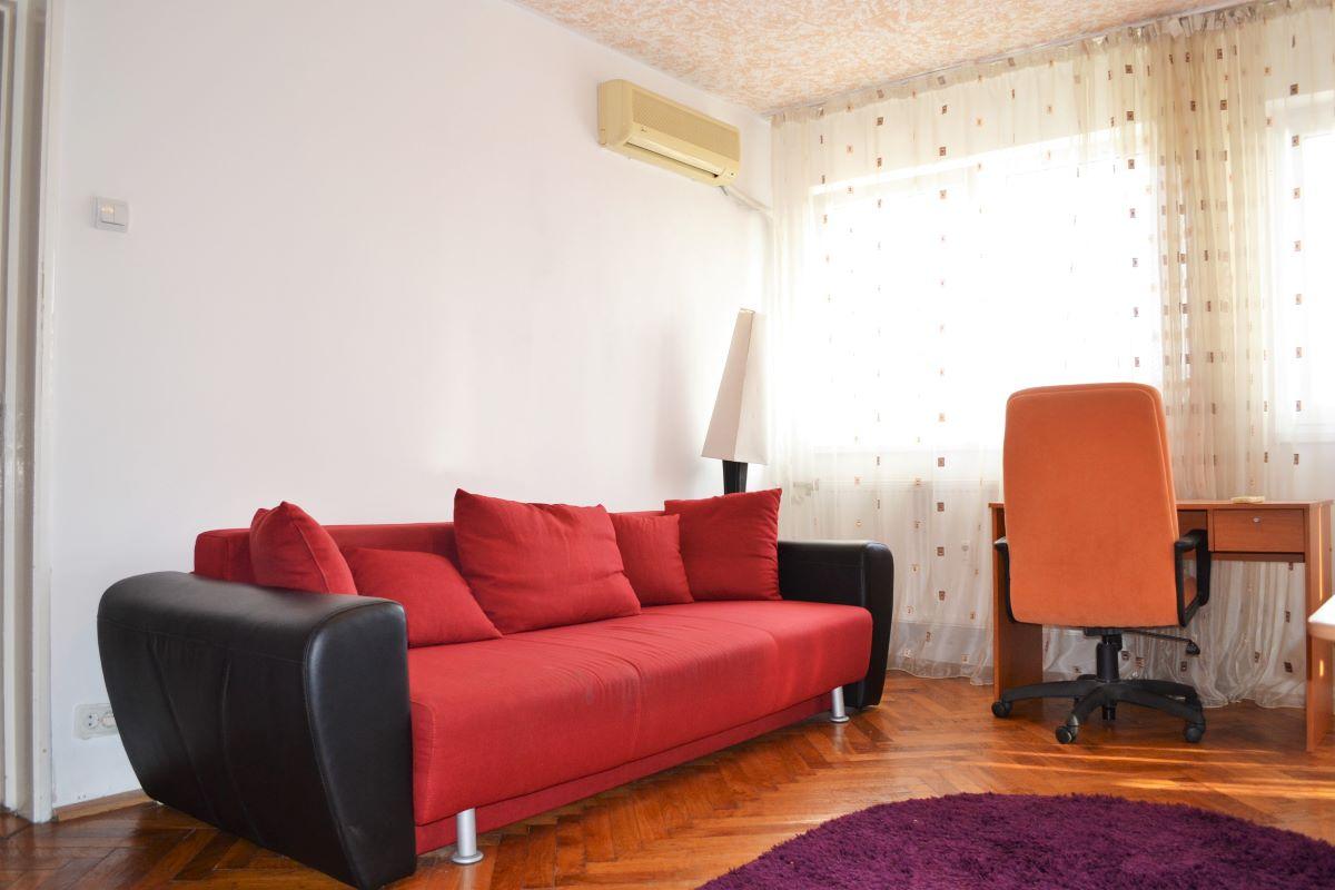 Apartament 2 camere Lujerului la vanzare