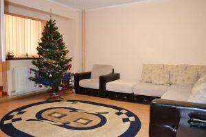 apartament 3 camere de vanzare Ferentari